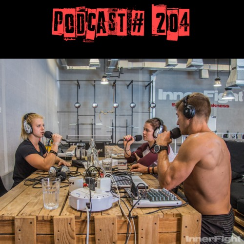 Podcast 204 LISTEN NOW: Workouts for better sex…and more