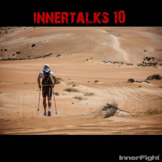 InnerTalks 10 with InnerFight Founder, Marcus Smith