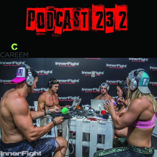 Podcast 232 LISTEN NOW: The Meridian CrossFit Regional…and MORE