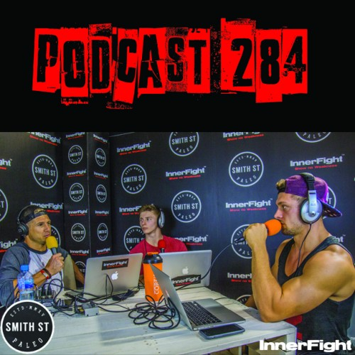 PODCAST #284 LISTEN NOW: With Phil Hesketh on the 2017 CrossFit Open