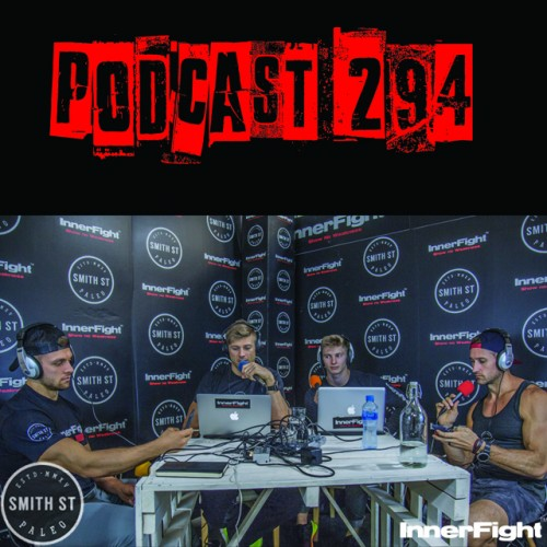 PODCAST #294 LISTEN NOW: The 2017 CrossFit Open Preview