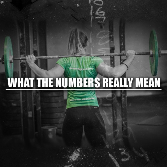 What the Numbers Really Mean
