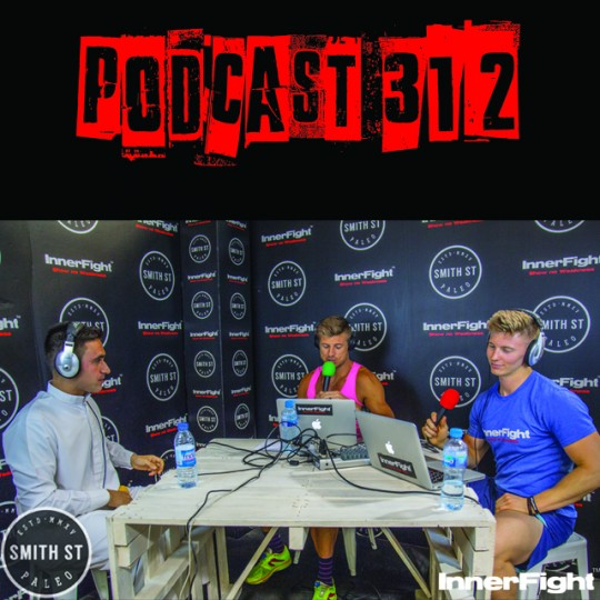 PODCAST #312 LISTEN NOW: Losing 70kg and changing a nation with Essa Al Ansari