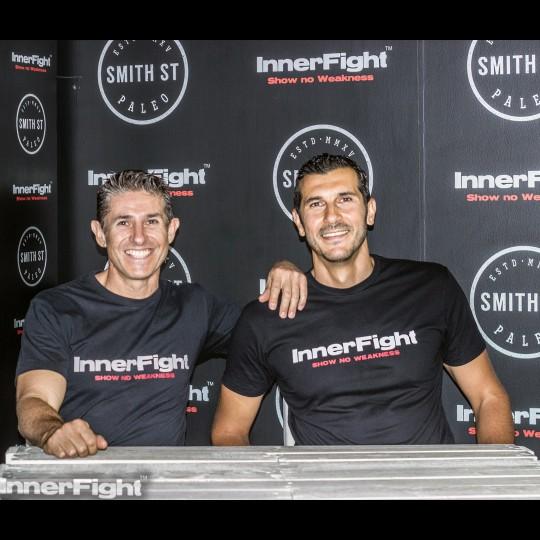 Jonny and Omar: The Toughest Footrace on Earth