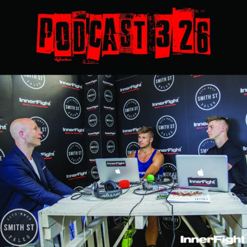 PODCAST #326 LISTEN NOW: Tom Woolf on Nike Running and Breaking 2