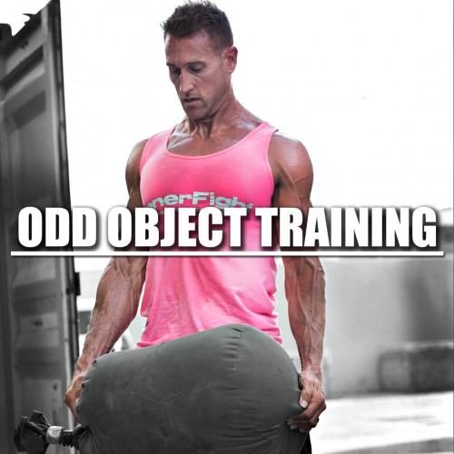 Odd Object Training